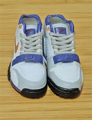 "1/6 Scale Sneakers Nike Air Jordan Shoes for 12"" figure"
