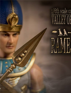 Mystical Forge Valley of the Kings - Ramses II