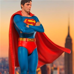 IRONSTUDIO ART SCALE 1/10 BDS Superman Movie 1978 (Deluxe)