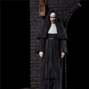 IRONSTUDIO BDS ART SCALE 1/10  The Nun (Deluxe)
