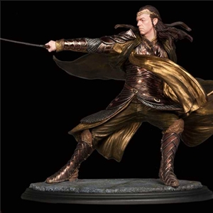 Weta Workshop : Lord Elrond of Rivendell: Dol Guldur