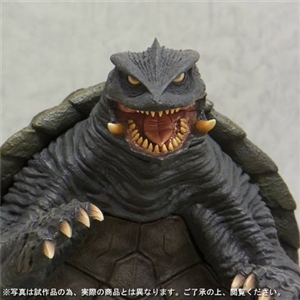 X-Plus Resin  Gamera 1996 Ric