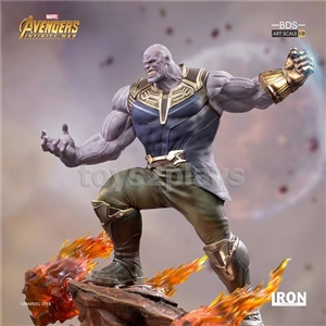 Thanos BDS Art Scale 1/10 - Avengers: Infinity War