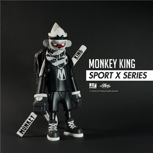 Monkey King - Sport X series 4Pack