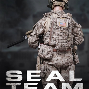 Mini Time MT M012 1/6 Seal Team Navy Special Forces