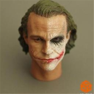CustomHead Heath Ledger Joker