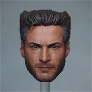 Customhead  Wolverine Head