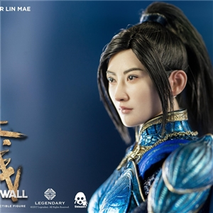 ThreeZero 1/6 The Great Wall Lin Mea