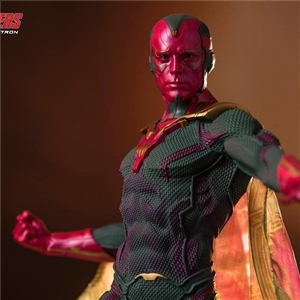 Avengers Age of Ultron Statue 1/6 Vision by Iron Studios