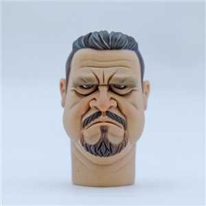DAMTOYS GK 002 MX FATMAN HEAD