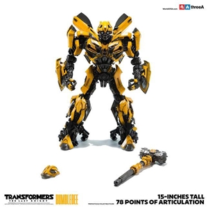 Transformers The Last Knight: BUMBLEBEE (Limited Version)