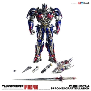 Transformers The Last Knight: OPTIMUS PRIME(Limited Version)