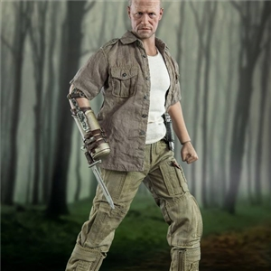 threezero 1/6 AMC The Walking Dead - Merle Dixon