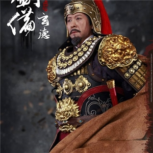 303TOYS NO.320 1/6 THREE KINGDOMS SERIES – LIU BEI A.K.A XUANDE