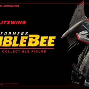 HASBRO X 3A PRESENTS BLITZWING