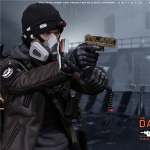VTS Toys 16 (VM-017) THE DARKZONE AGENT