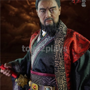303TOYS 1/6 NO:312 Three Kingdoms Series - Cao Cao A.K.A Mengde