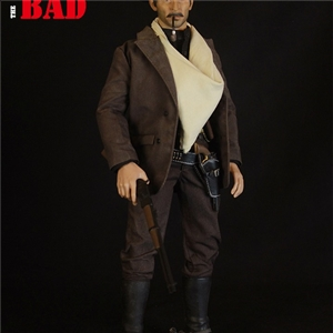 REDMAN TOYS 1/6 THE BAD
