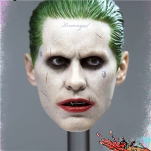 AS43C 1/6 oblique edition Joker with tattoo