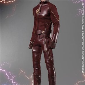Haoyu Toys Super Lightning Man1/6 Figure