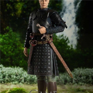 ThreeZero X HBO Game of Thrones : Brienne of Tarth season 7 normal version