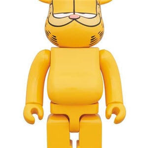 BE@RBRICK GARFIELD 400%