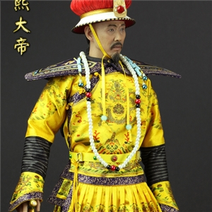 ES3001 Series Of Emperors -Kangxi The Great