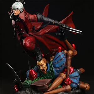 Devil May Cry – Dante
