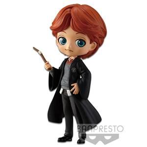 Q Posket Harry Potter -Ron Weasley-(A normal color ver)