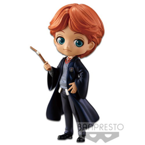 Q Posket Harry Potter -Ron Weasley-((B Pearl Color ver)