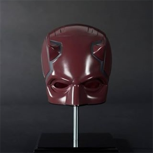 Wearable 1/1 Daredevil Helmet