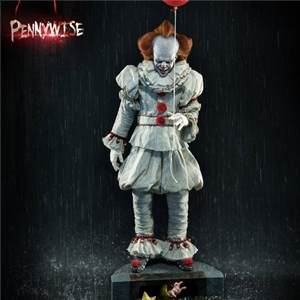 PRIME 1 STUDIO HDMMIT-01: IT PENNYWISE (IT 2017)