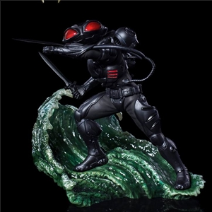 Iron Studios BDS Art Scale 1/10 Aquaman - Black Manta