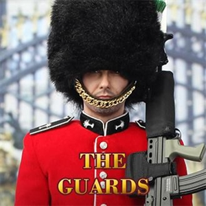 DID K80134A 1/6 The Guards