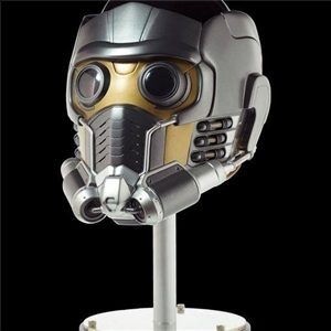 Marvel Guardians of The Galaxy : Star Lord Helmet