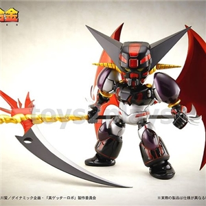 ES Gokin - Getter Robo Shin Getter 1 (Black Color )