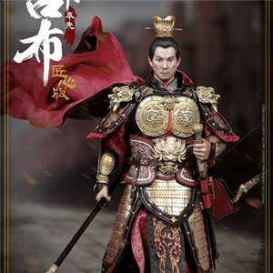 303TOYS NO.MP003 1/6 LV BU A.K.A FENGXIAN (MASTERPIECE EDITION)