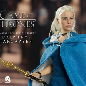 ThreeA : Game of Thrones-Daenerys Targaryen