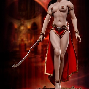 TBLeague  PL2017-109 1/6th Scale Arkhalla Queen of Vampires Action Figure