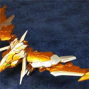 Art storm Company : REIDEEN THE BRAVE GODBIRD Unit GOLD Ver.