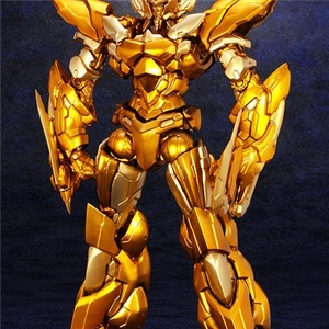 Art storm Company / Ex Gokin Dx REIDEEN THE BRAVE GOLD Ver