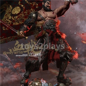 INFLAMES TOYS IFT-021 The 1/6th scale Generals-Bloody-fighting Zhang Yide
