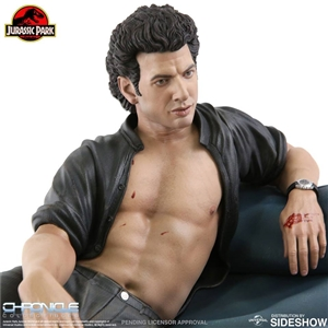 Chronicle Collectibles Ian Malcolm