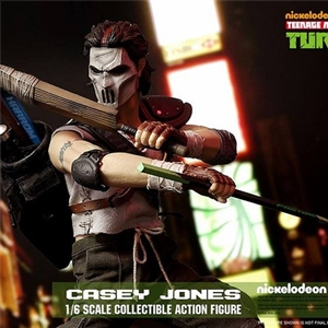 DreamEX 1/6th Ninja Turtles - Casey·Jones mask M
