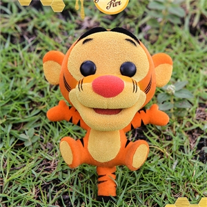 Hot Toys Cosb521 Winnie The Pooh - Tigger