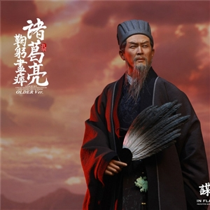IN FLAMES X NEWSOUL IFT-043 Zhuge Liang(older ver.)