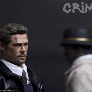 CRAFTONE Seven Crime-Senior Detective CT009 /010