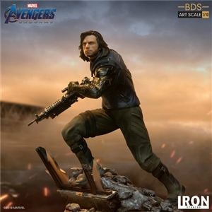 Ironstudio Winter Soldier BDS