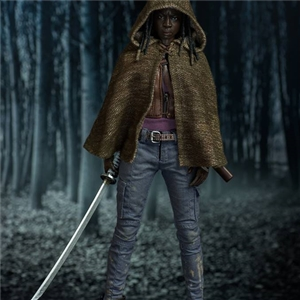 Threezero : Michonne Single Set