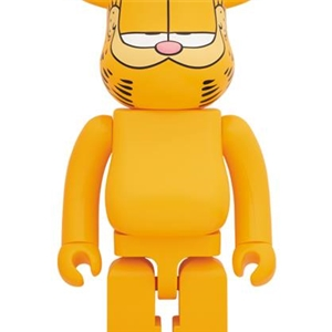BE@RBRICK GARFIELD 1000%
